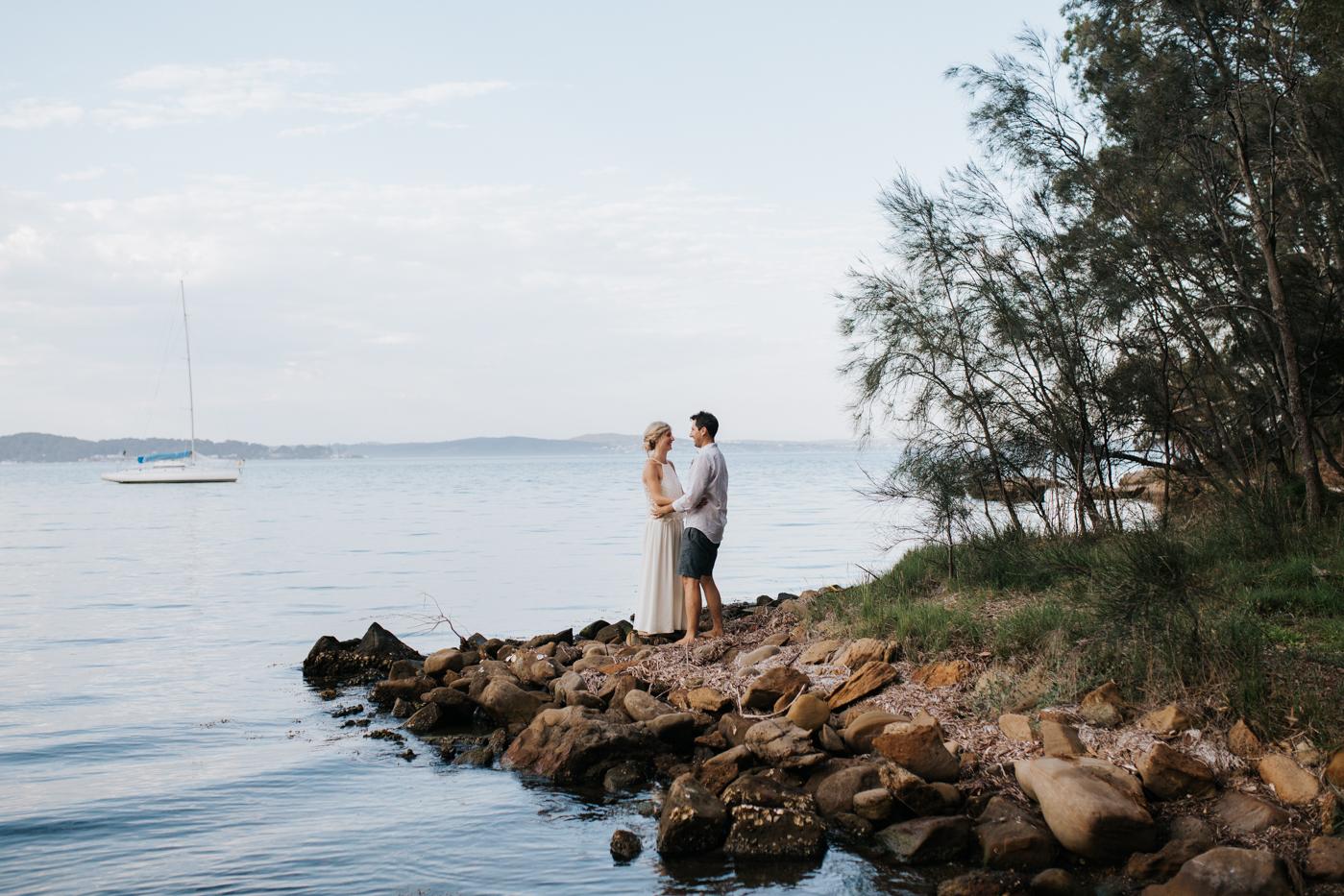 Emma & Ben - Lake Macquarie - Hunter Valley Wedding - Samantha Heather Photography-190.jpg