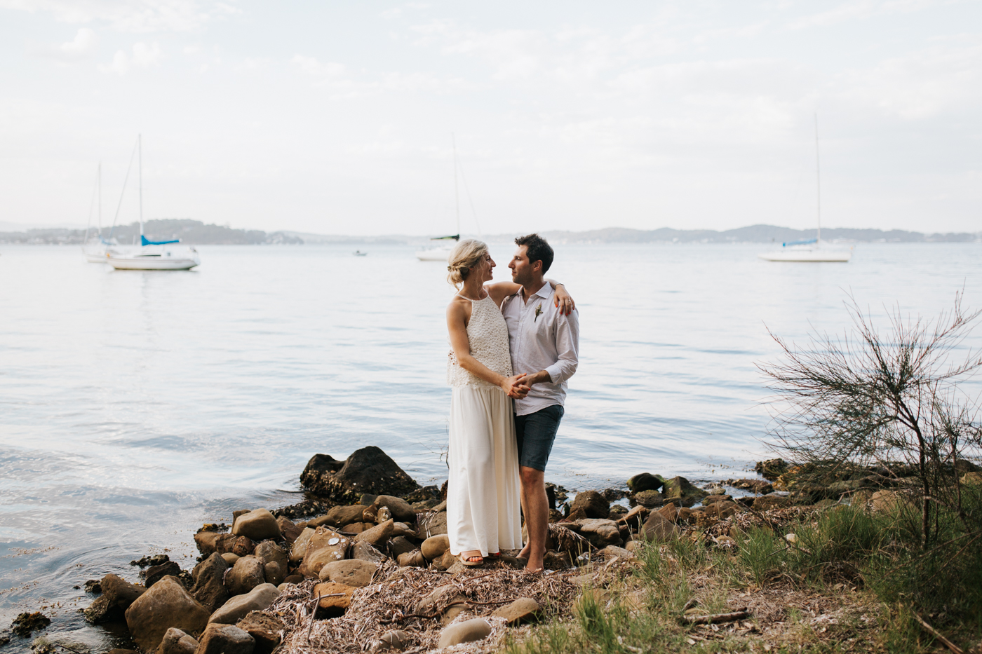 Emma & Ben - Lake Macquarie - Hunter Valley Wedding - Samantha Heather Photography-192.jpg