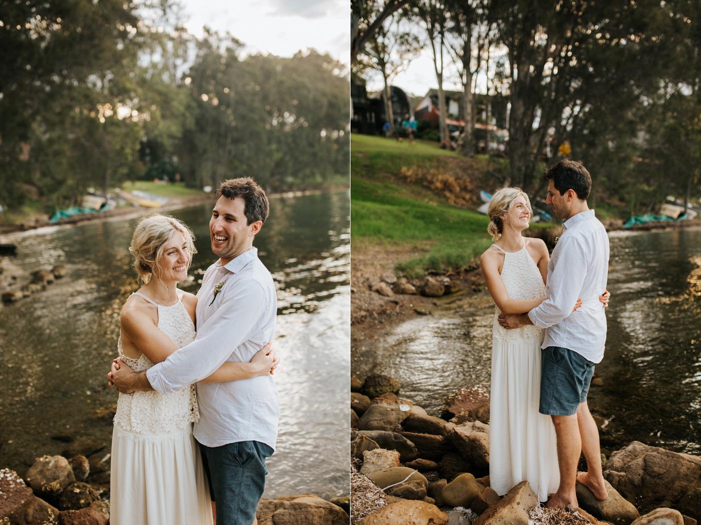 Emma & Ben - Lake Macquarie - Hunter Valley Wedding - Samantha Heather Photography-208.jpg