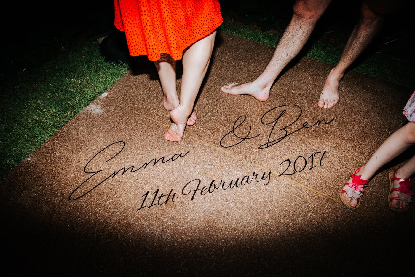 Emma & Ben - Lake Macquarie - Hunter Valley Wedding - Samantha Heather Photography-257.jpg