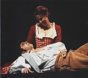 Zerlina,Don Giovanni