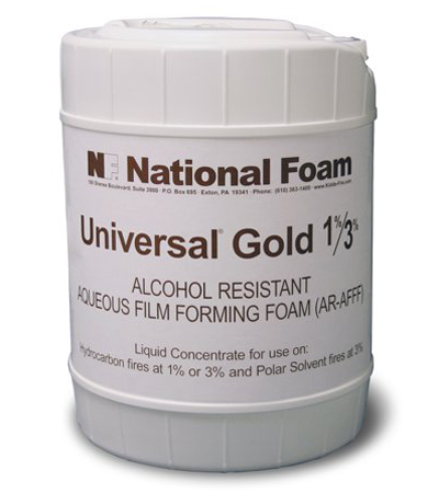 National Foam Concentrate