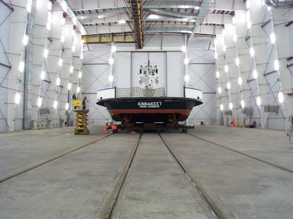 NC DOT Maintenance Facility - Manns Harbor NC.jpg