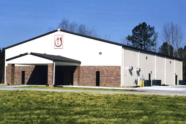 Snowd Branch Church of God-A.R. Chesson.jpg