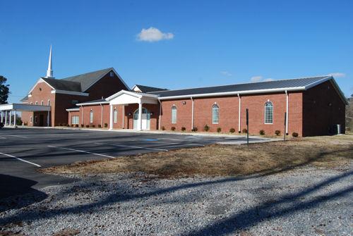 Providence Baptist Church Jan 09 005.jpg