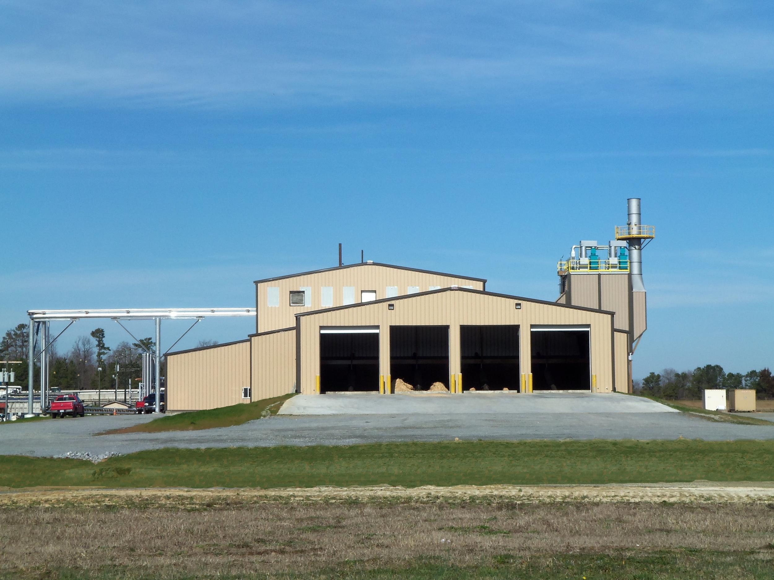 Perdue, Lewiston. NC