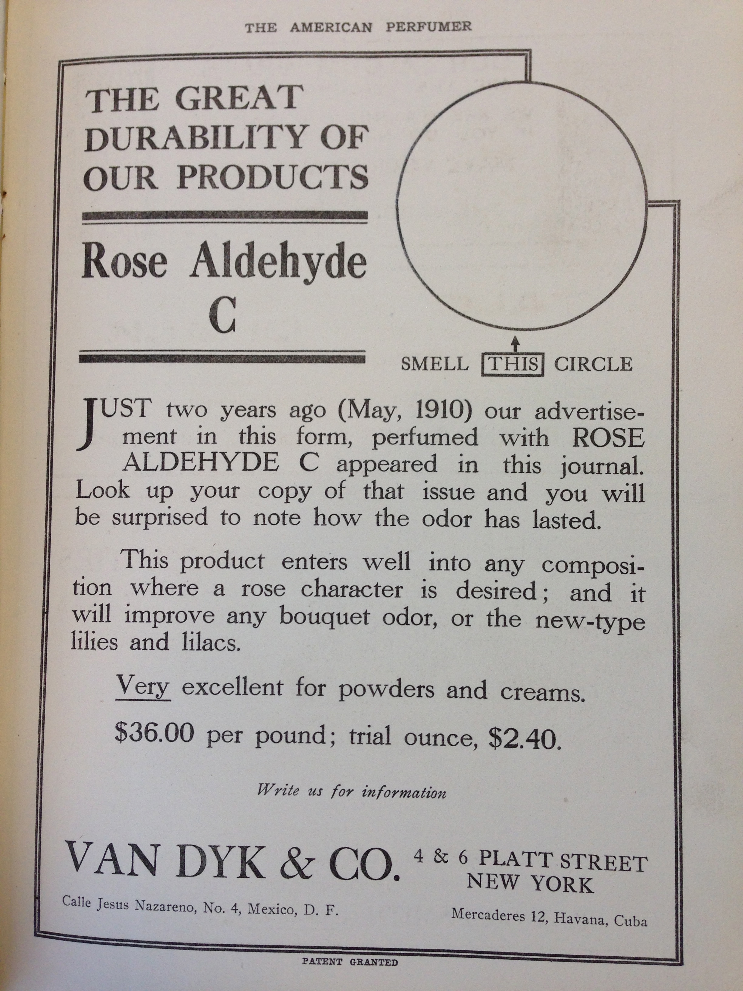 Rose Aldehyde C Fragance Insert.jpg