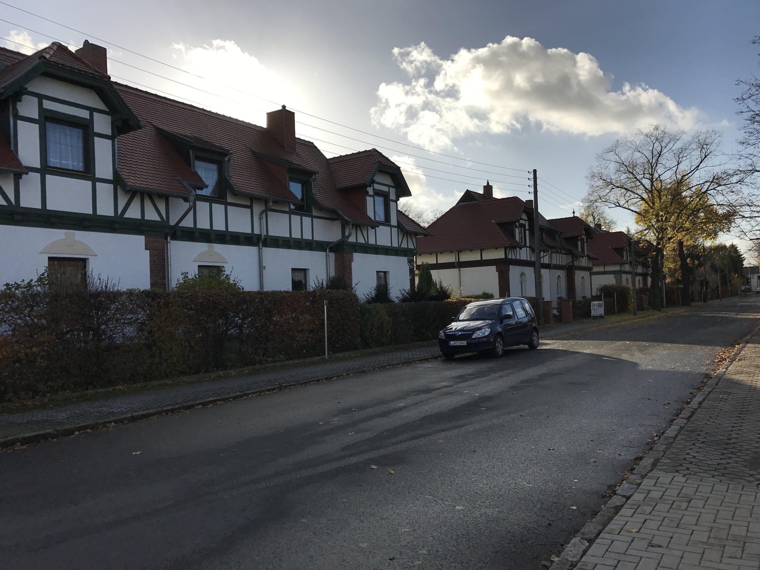 Schimmel Worker's Village, 2017.