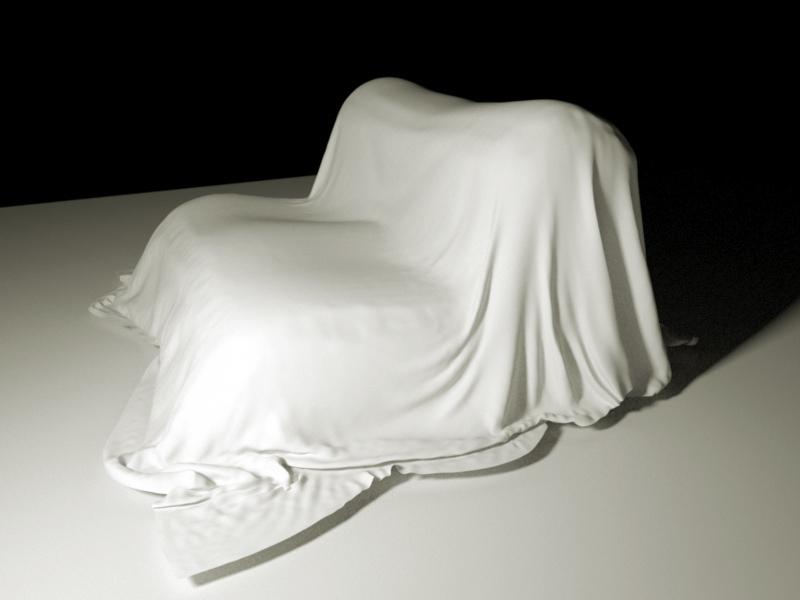 High res model rendered using Indigo Renderer