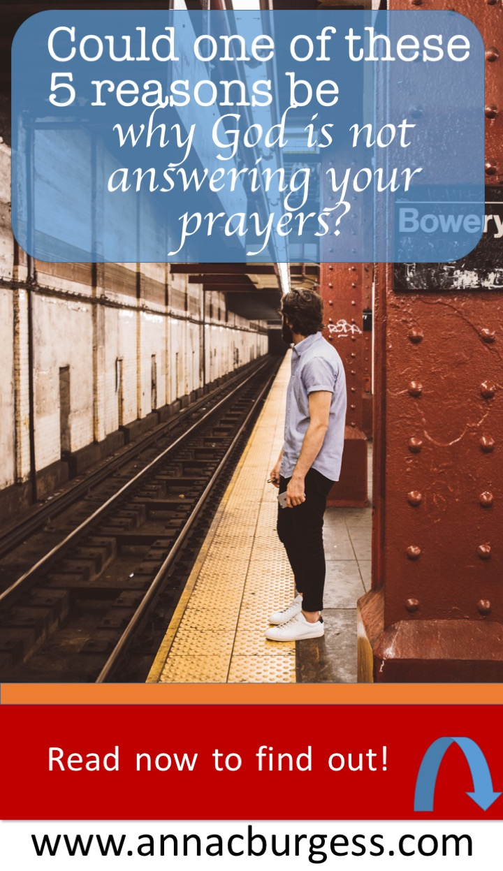Reason 1: We think worrying is the same as prayer. Reason 2:... Click the link now to read more. #prayer #prayerhelp #prayertips
