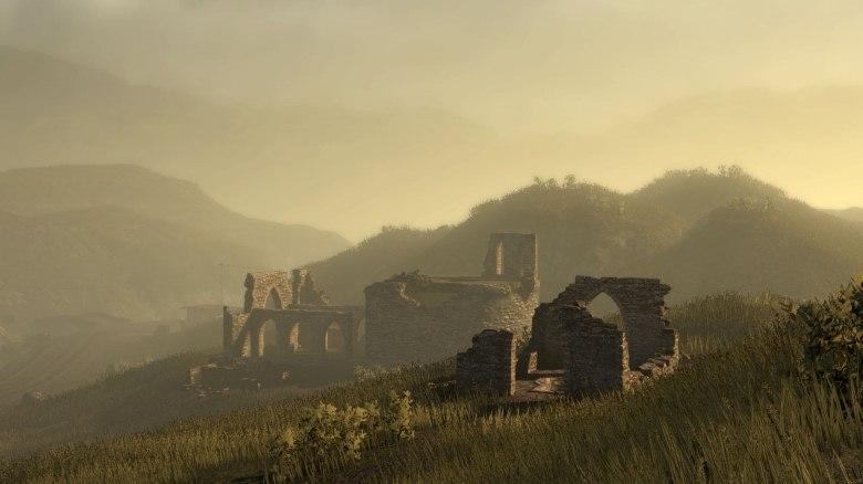 "Rumored ""Foxhunt"" screenshot from cancelled SOCOM 4 DLC"