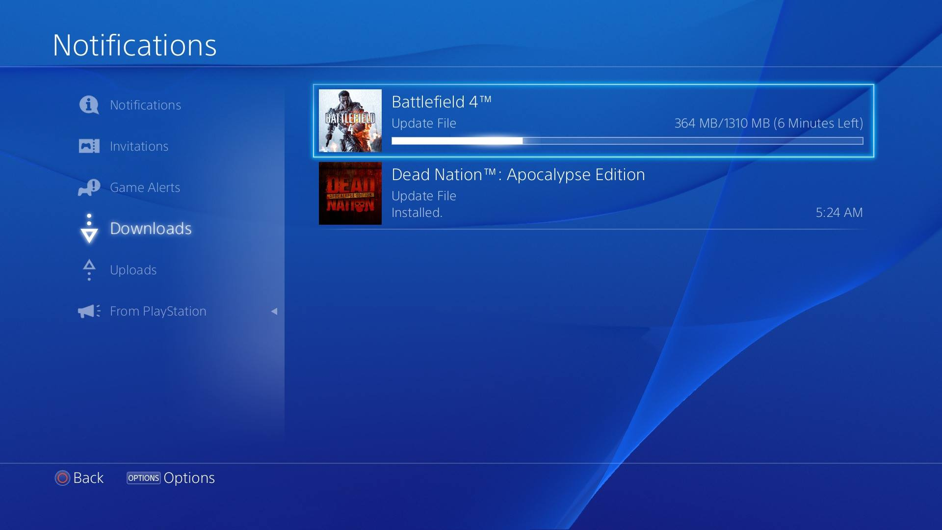 What normally would've taken anywhere from 7-8 hours to complete, now downloads in less than 10 minutes.
