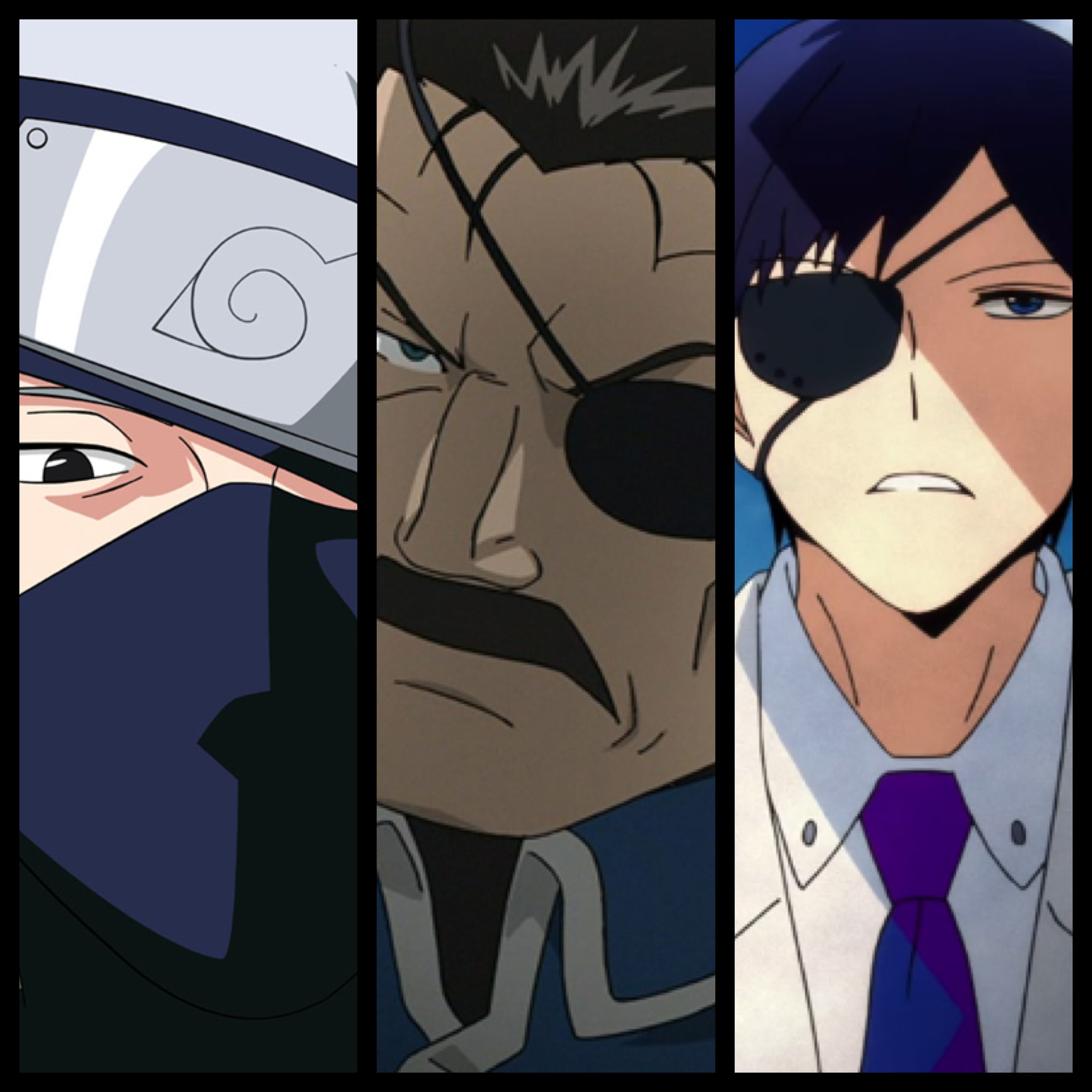 anime eyepatch