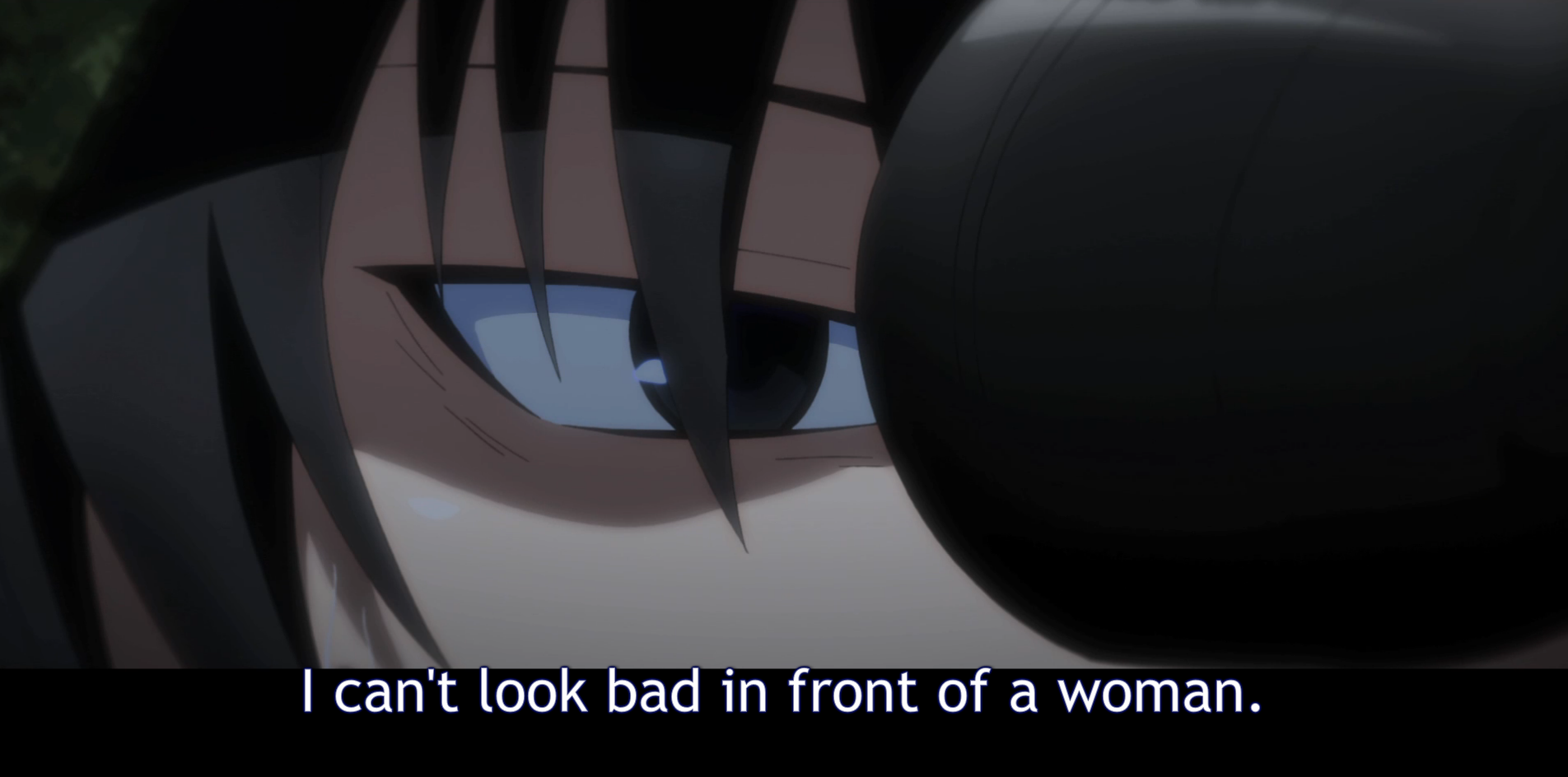 Yuuji at war