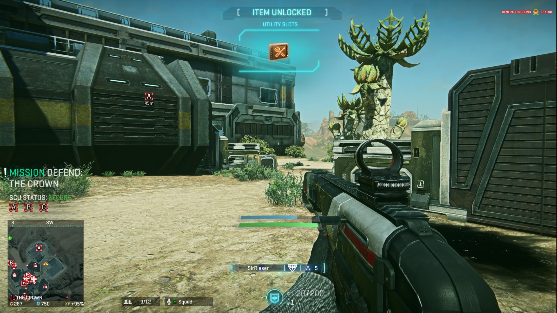 Short Takes Planetside 2 Ps4 On The Brink Of Greatness Short Pause
