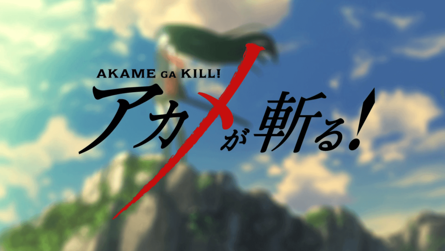 Akame Ga Kill Was Crap