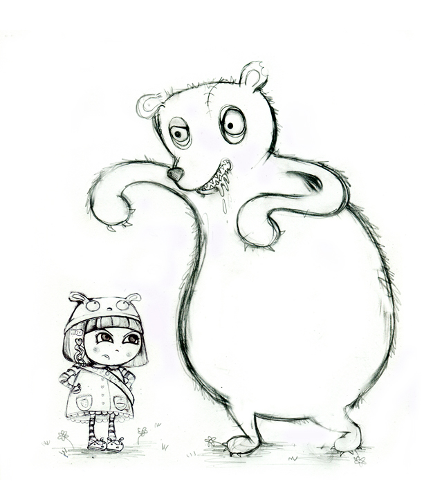 Kiko and bear.jpg