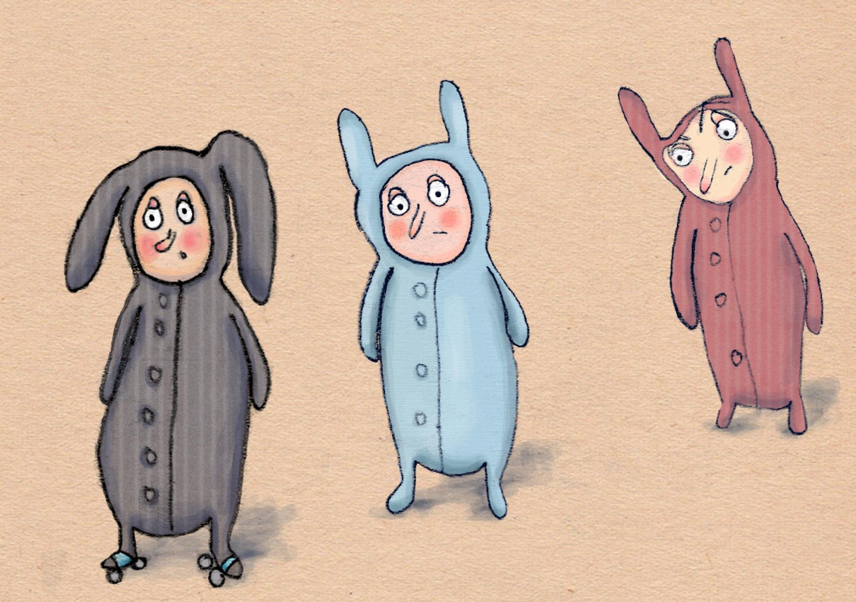 x3 men in bunny suits.jpg