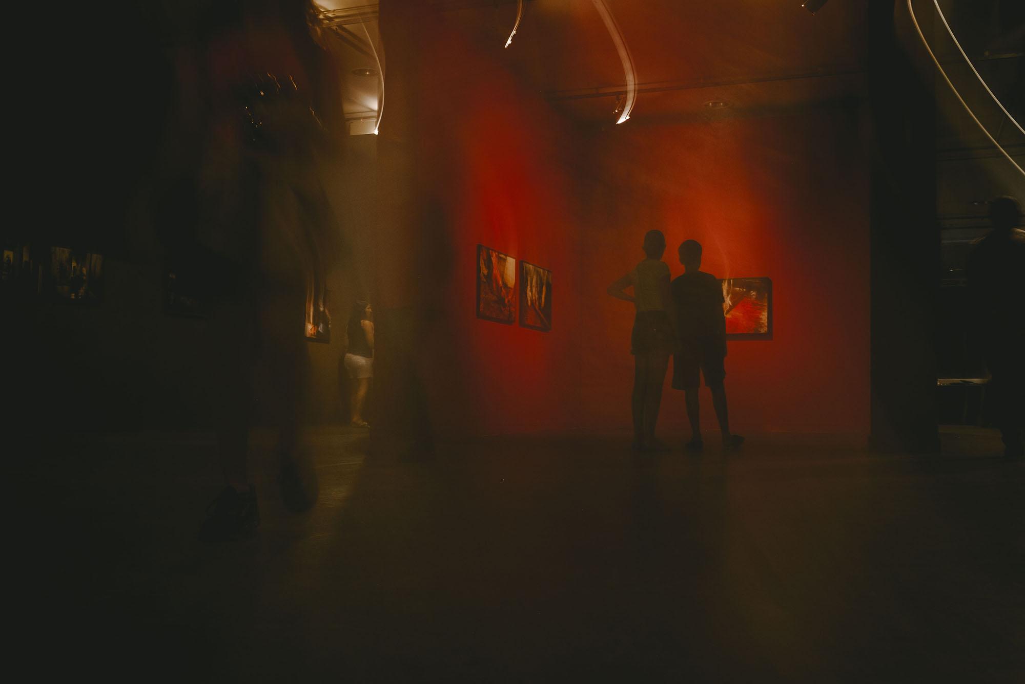 Visões-de-um-poema-sujo : exposição-lançamento-livro : Márcio Vasconcelos : Gustavo Semeghini : Blog -015.jpg
