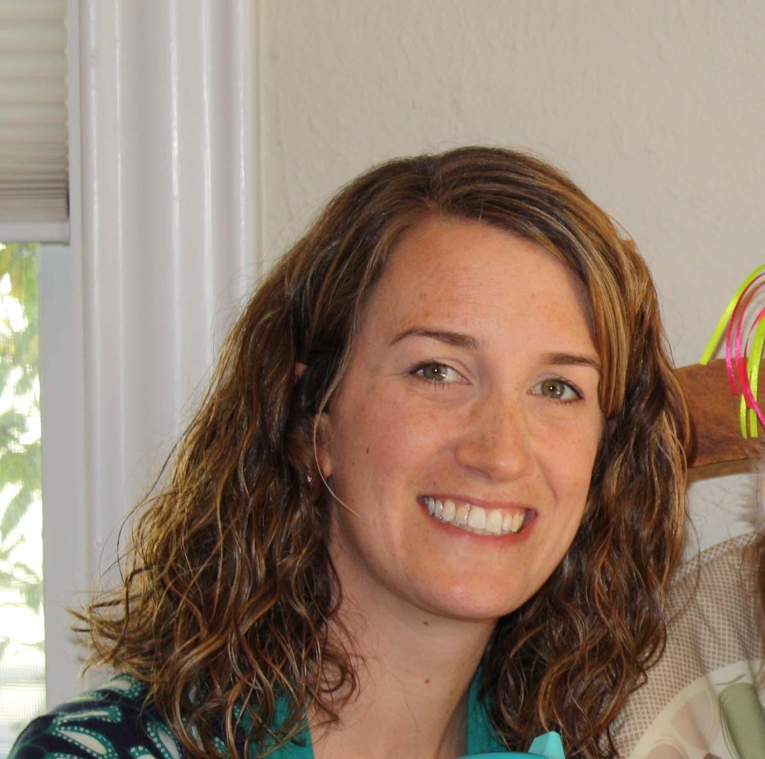 Amanda Grant-Rose, Executive Director