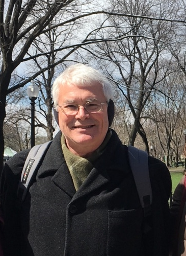 David Albaugh, BostonWarm