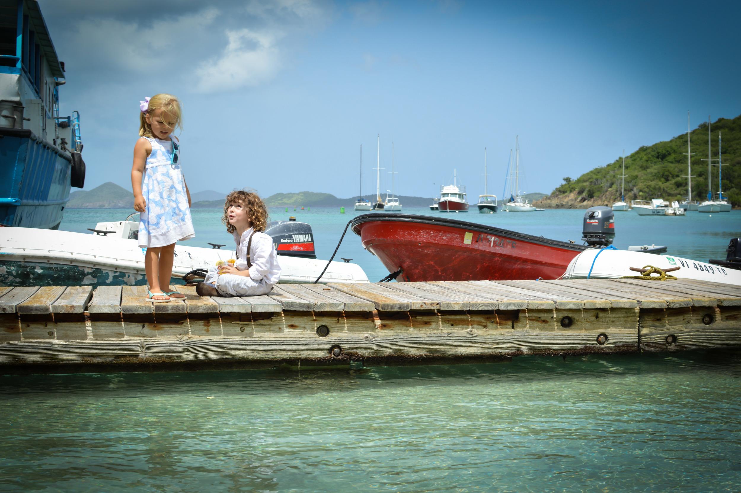 brian and elena on dock 14.jpg