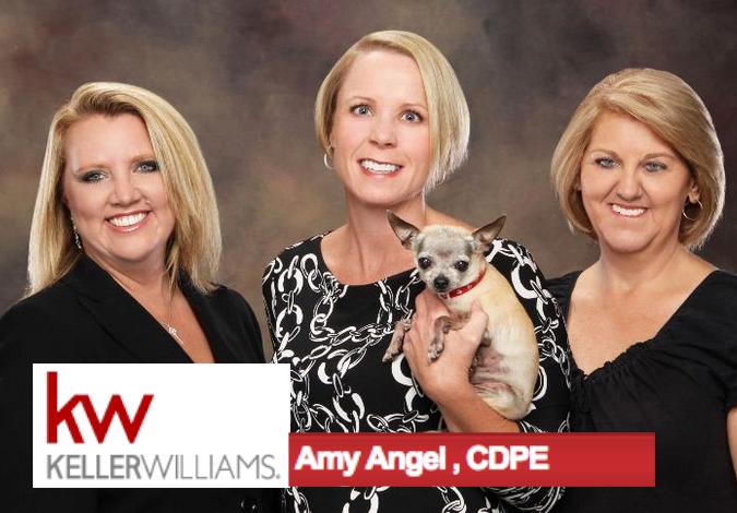 Amy Angel Team Keller Williams