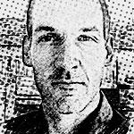 Christian Leveille Art & Comics Editor