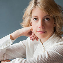 Sarah Henstra