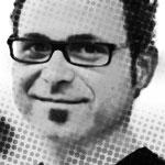 Dave Miller Fiction Editor