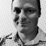 Keith Friedlander Fiction Editor