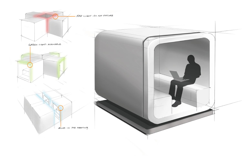 Example Concept Sketch