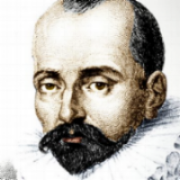Michel de Montaigne, French Renaissance philosopher