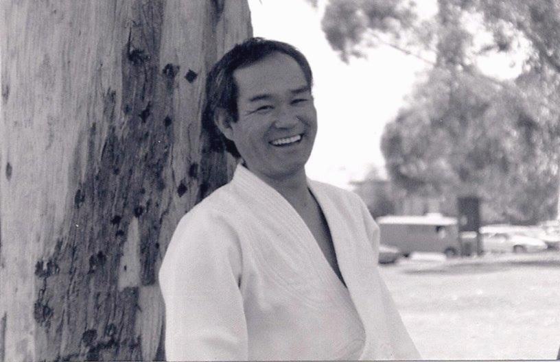 T.K. Chiba Sensei 1940-2015