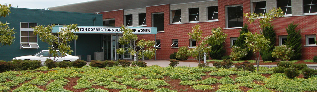 Hagar's Community Church - New Worshiping Community at the Washington Correction Center for Women (Gig Harbor, WA)