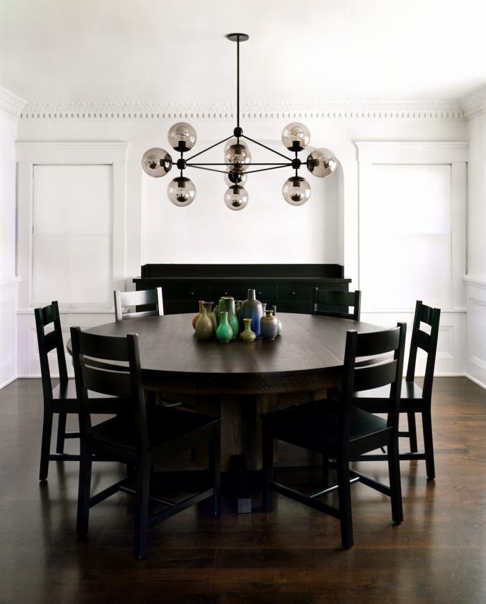 REMODELISTA Modern Meets Classic: A Sleek Home in LA