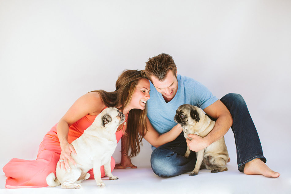 Happy Family - Paige Lowe Photography