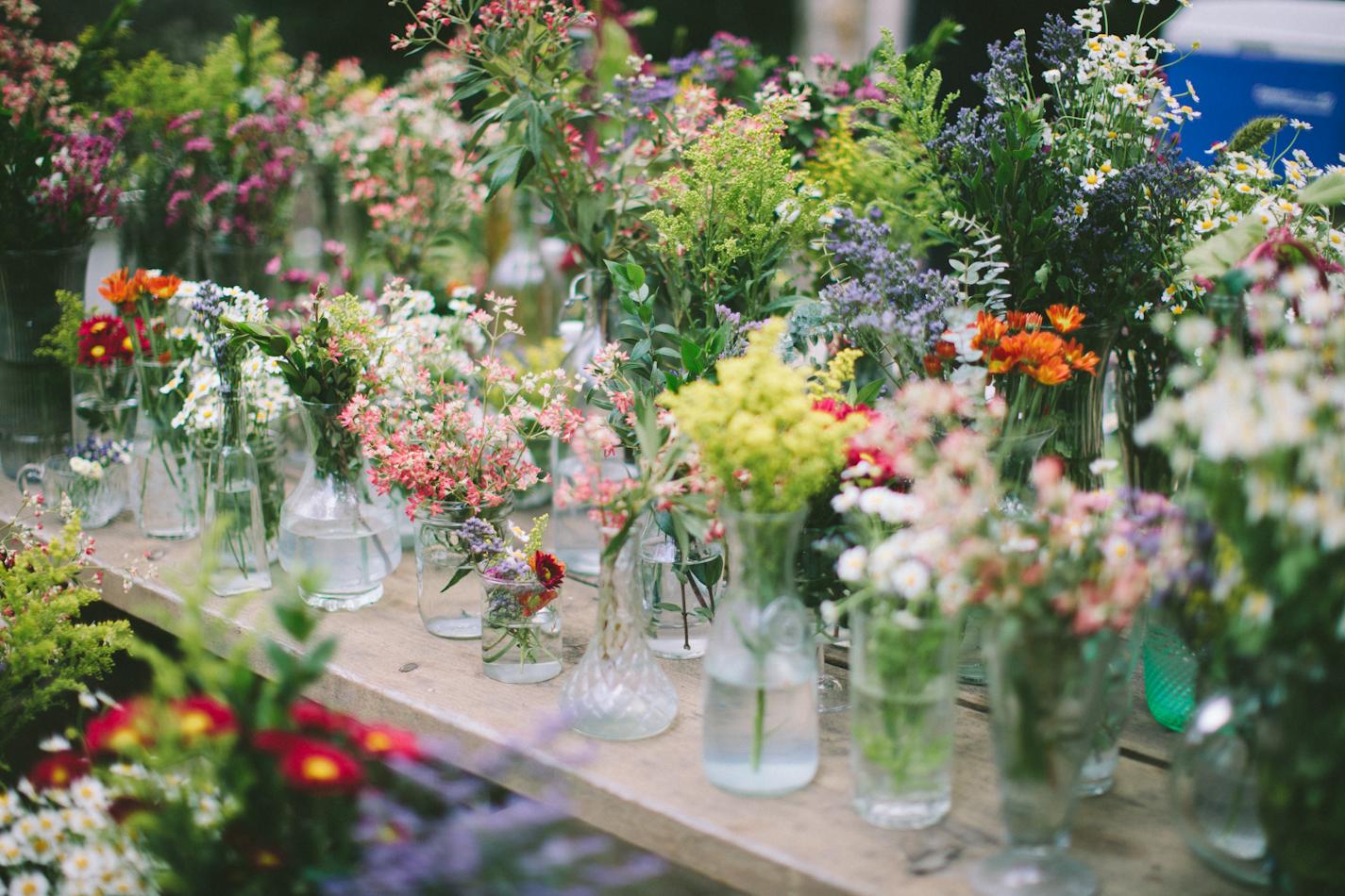 Flora Overload - Jenny Markham Photography