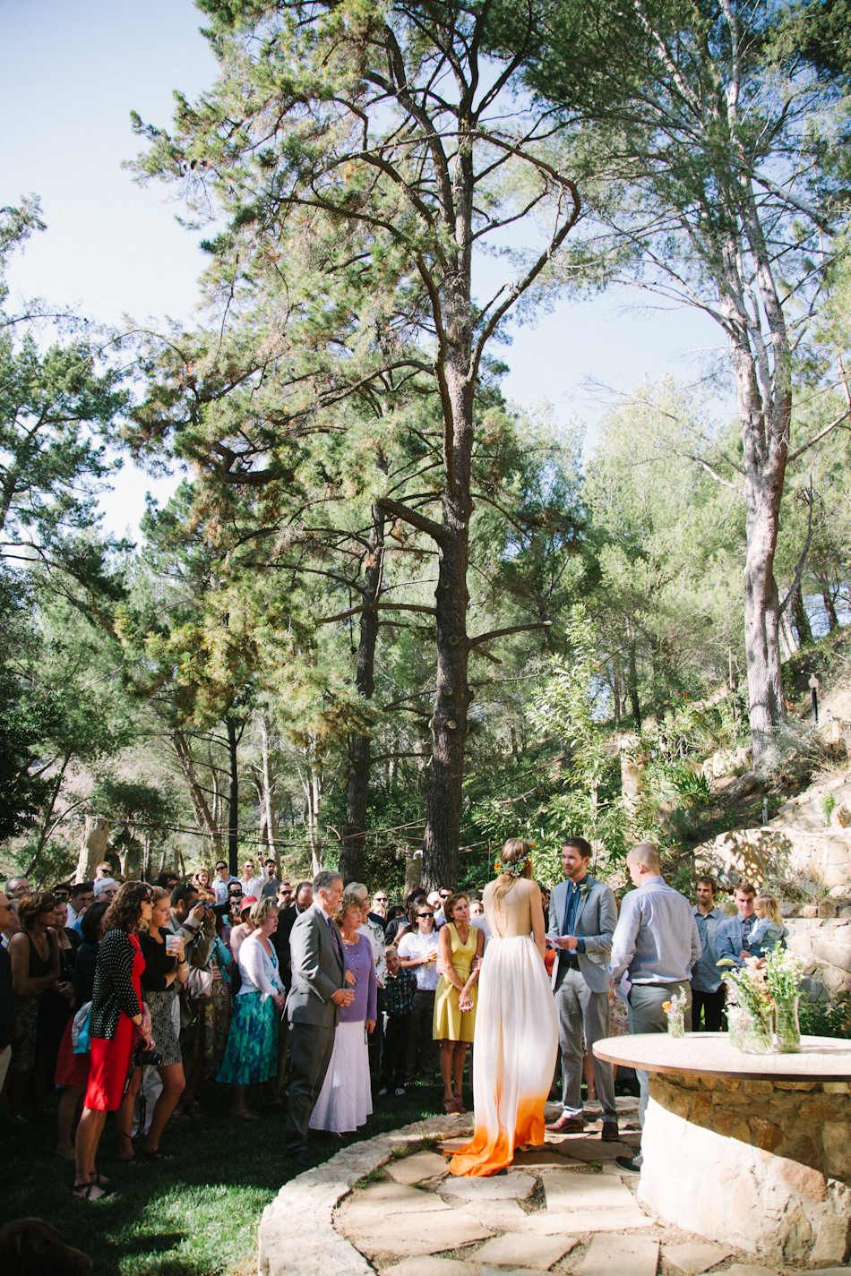 Ceremony - Jenny Markham Photography