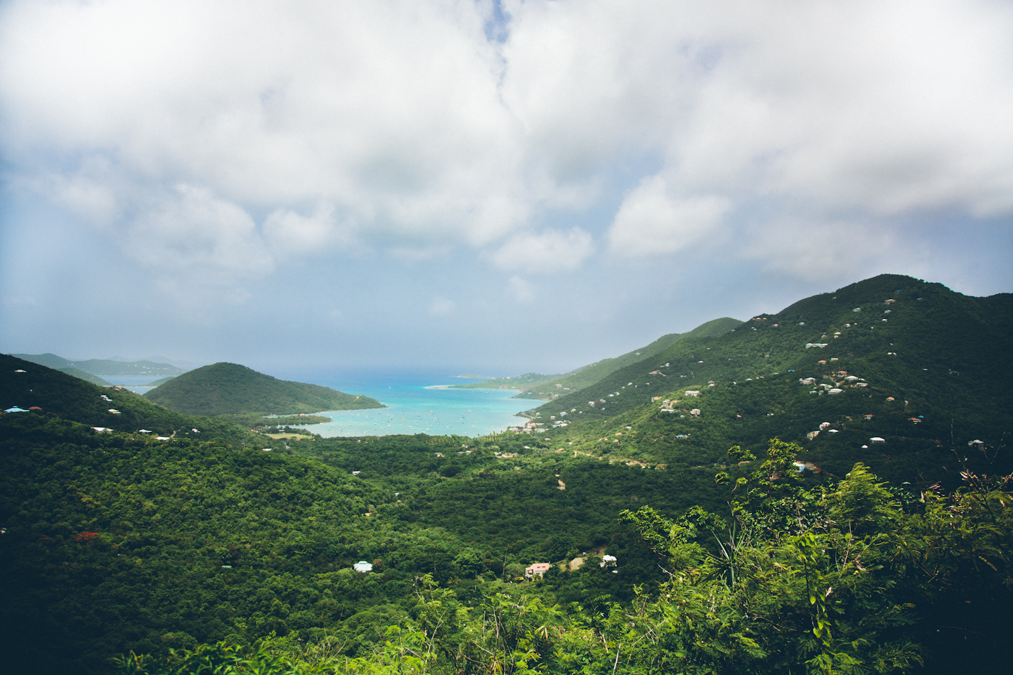 Saint John, USVI by Paige Jones