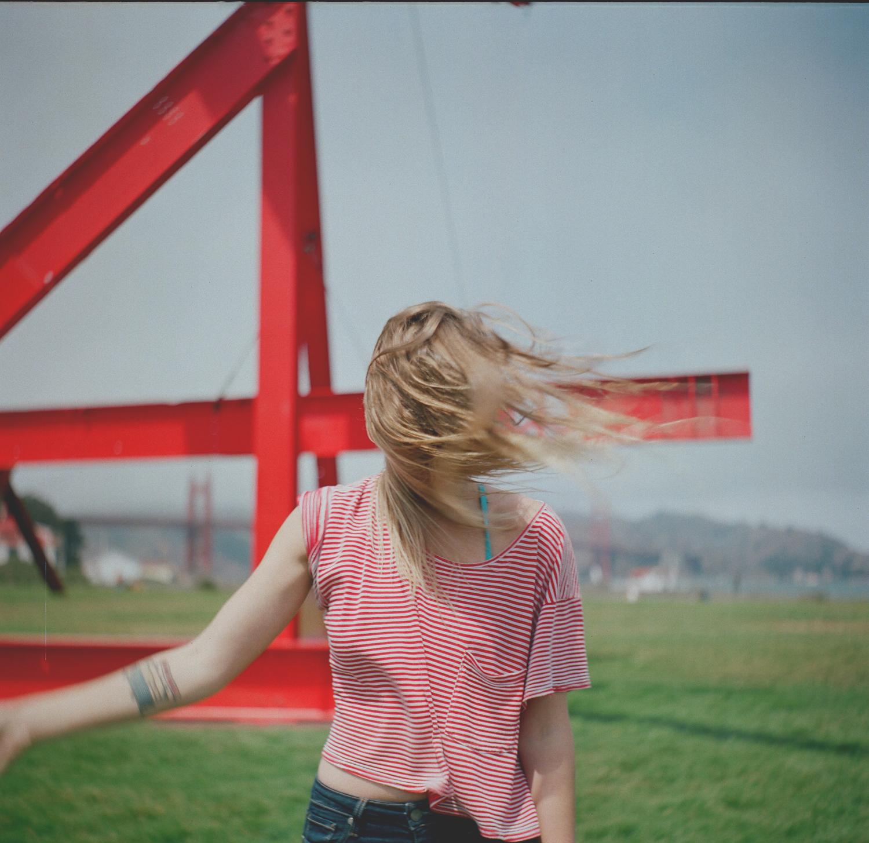 SF wind by Paige Jones