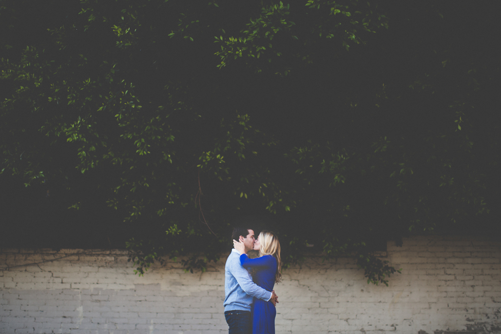 Whitney + Justin by Paige Jones