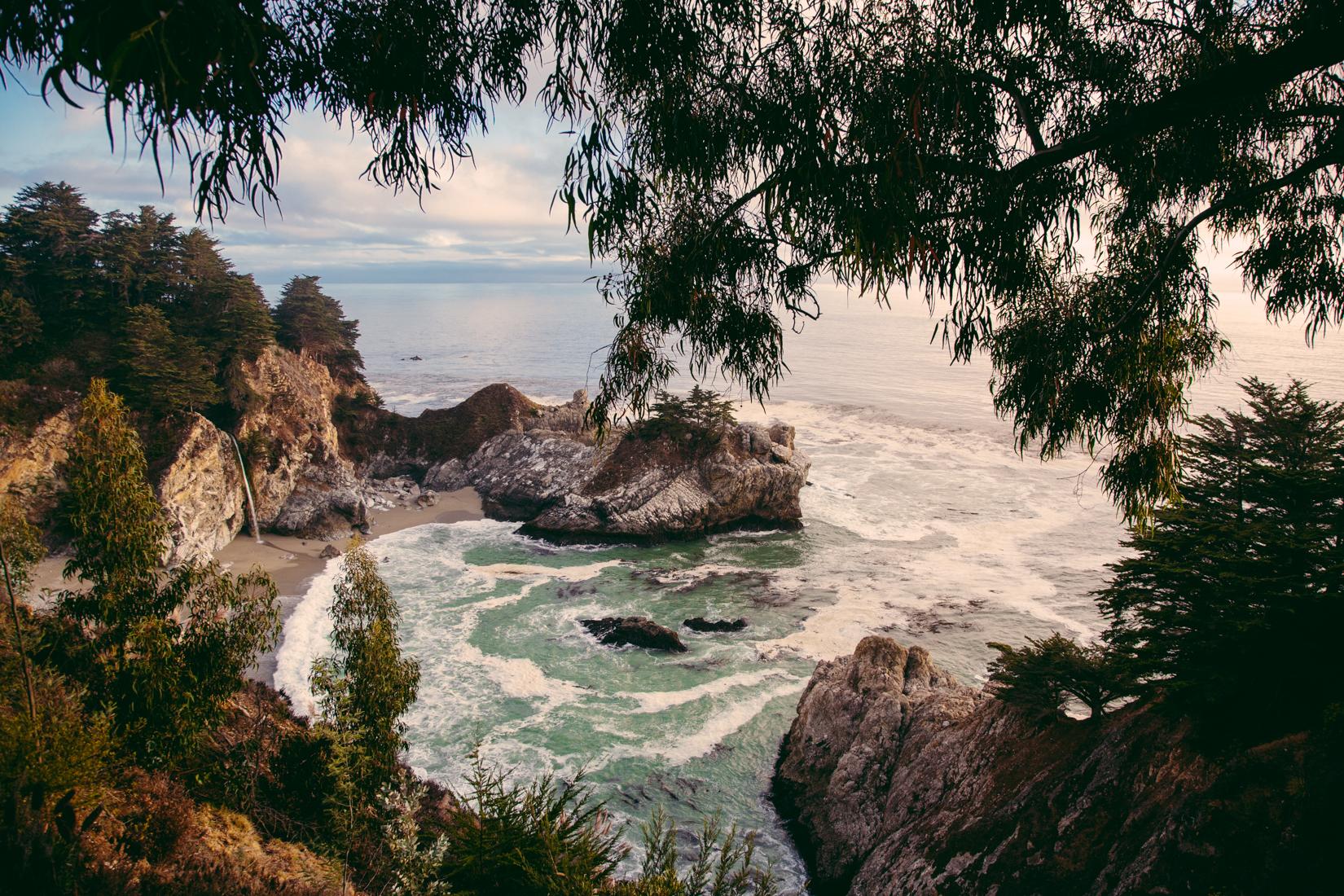 Big Sur by Paige Jones