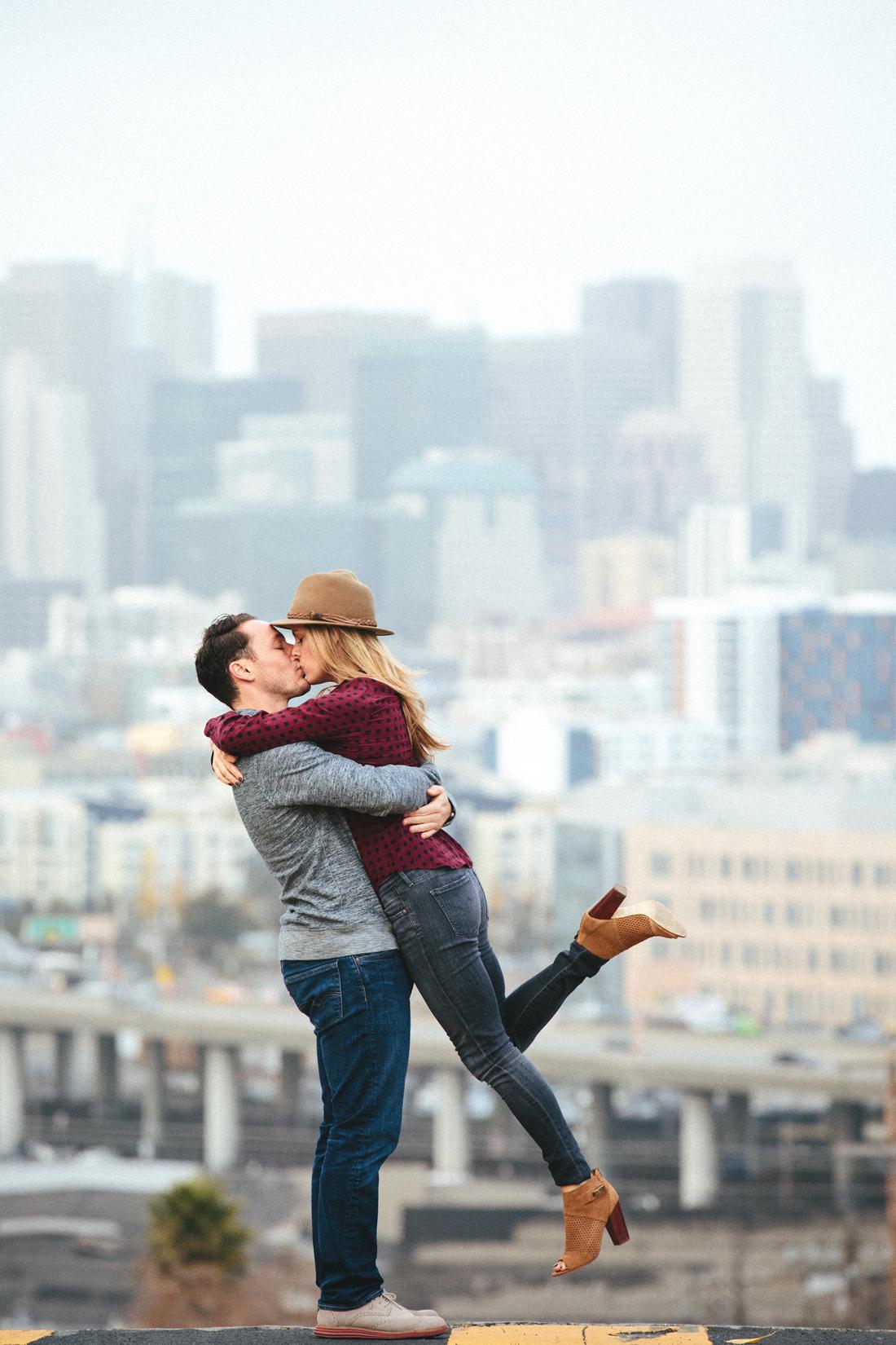 Adam + Lauren by Paige Jones