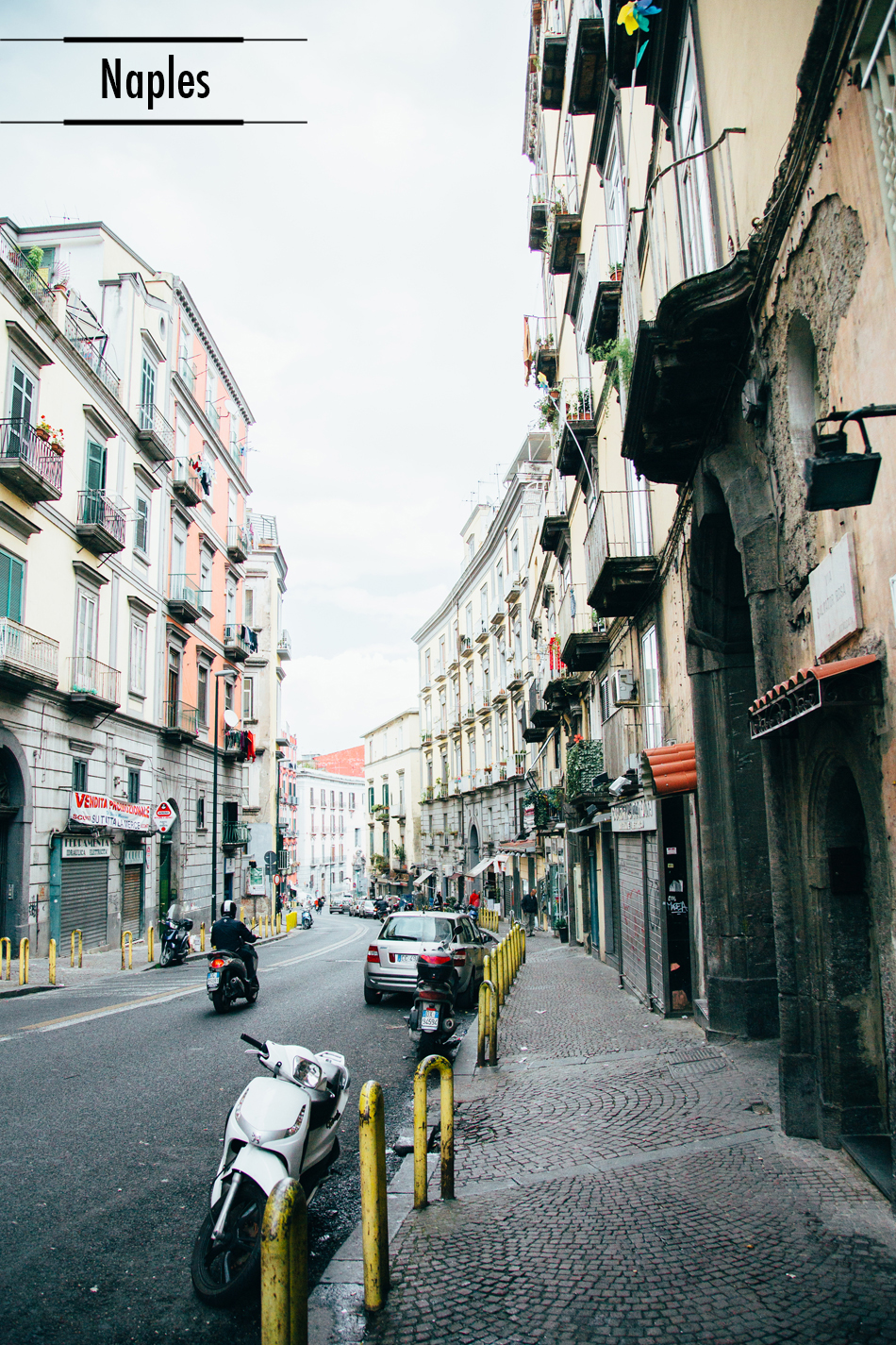 Naples by Paige Jones