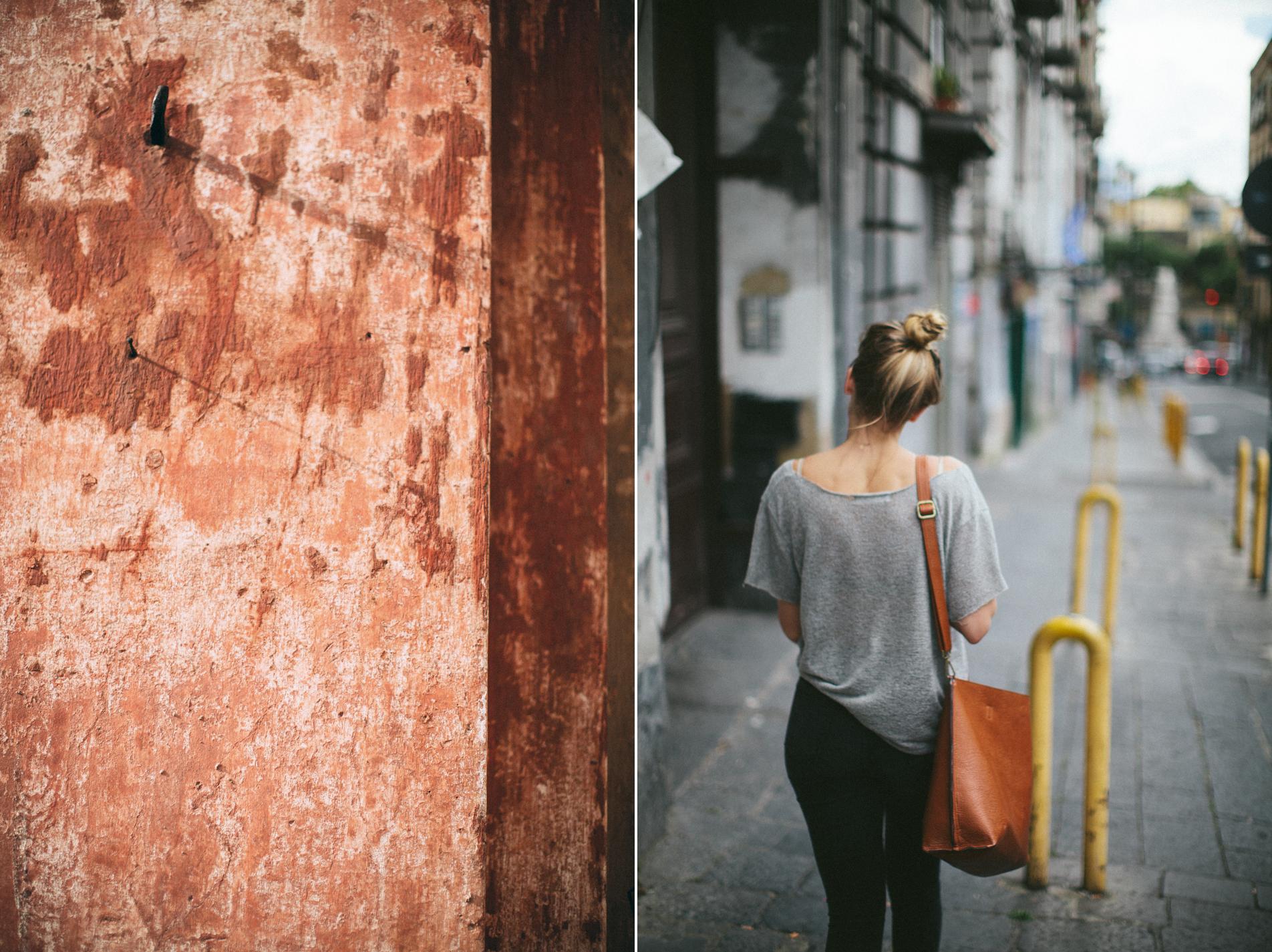 Naples by Paige Jones