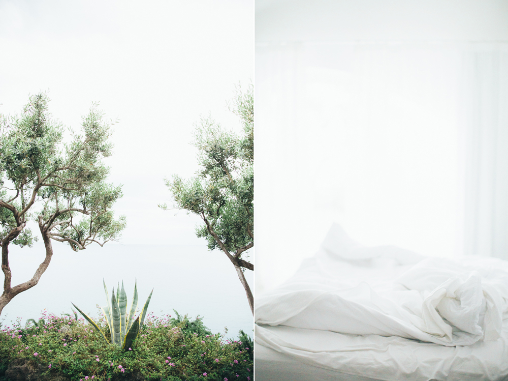 Ischia by Paige Jones