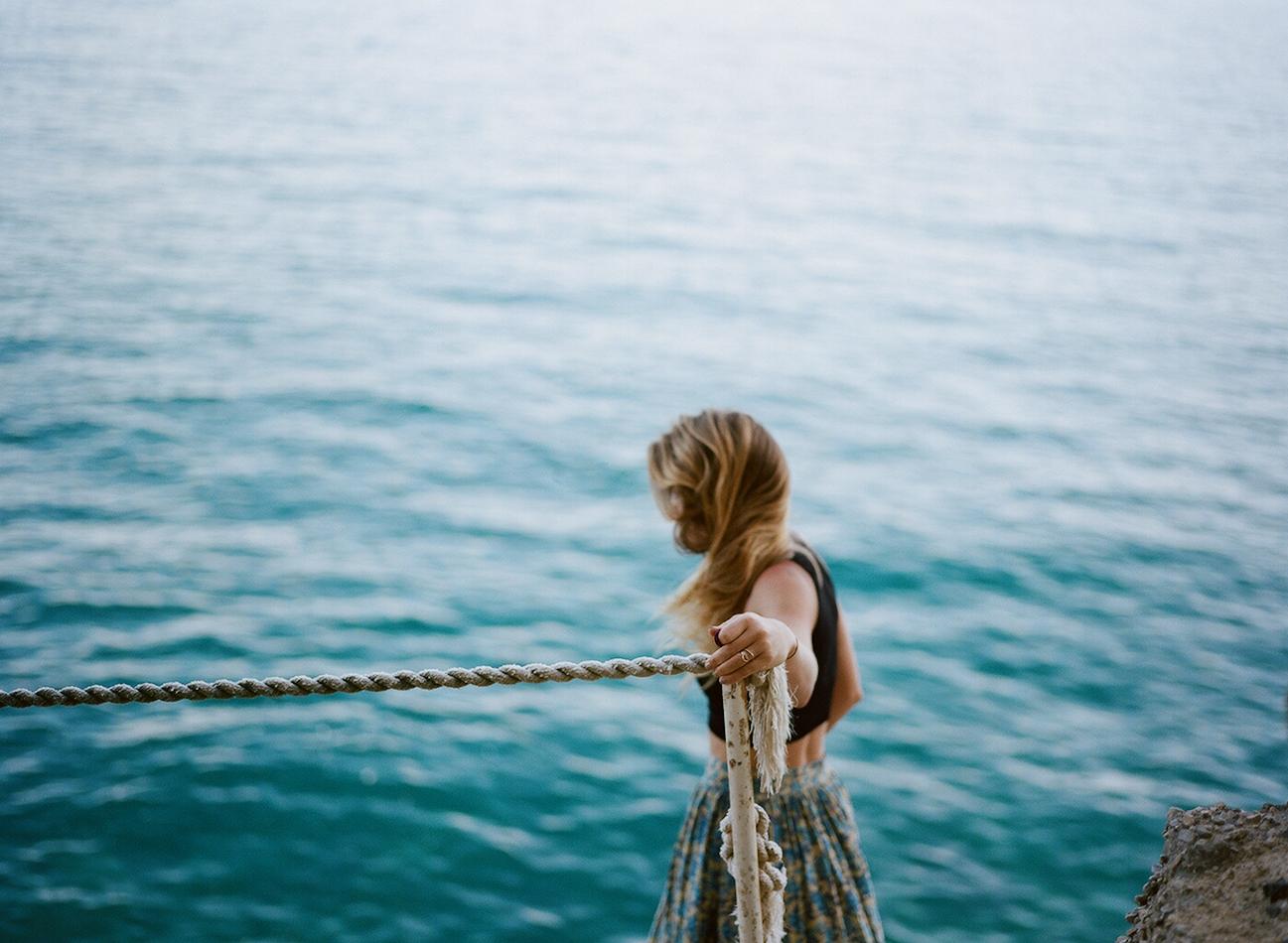 Ischia by Keith Jones