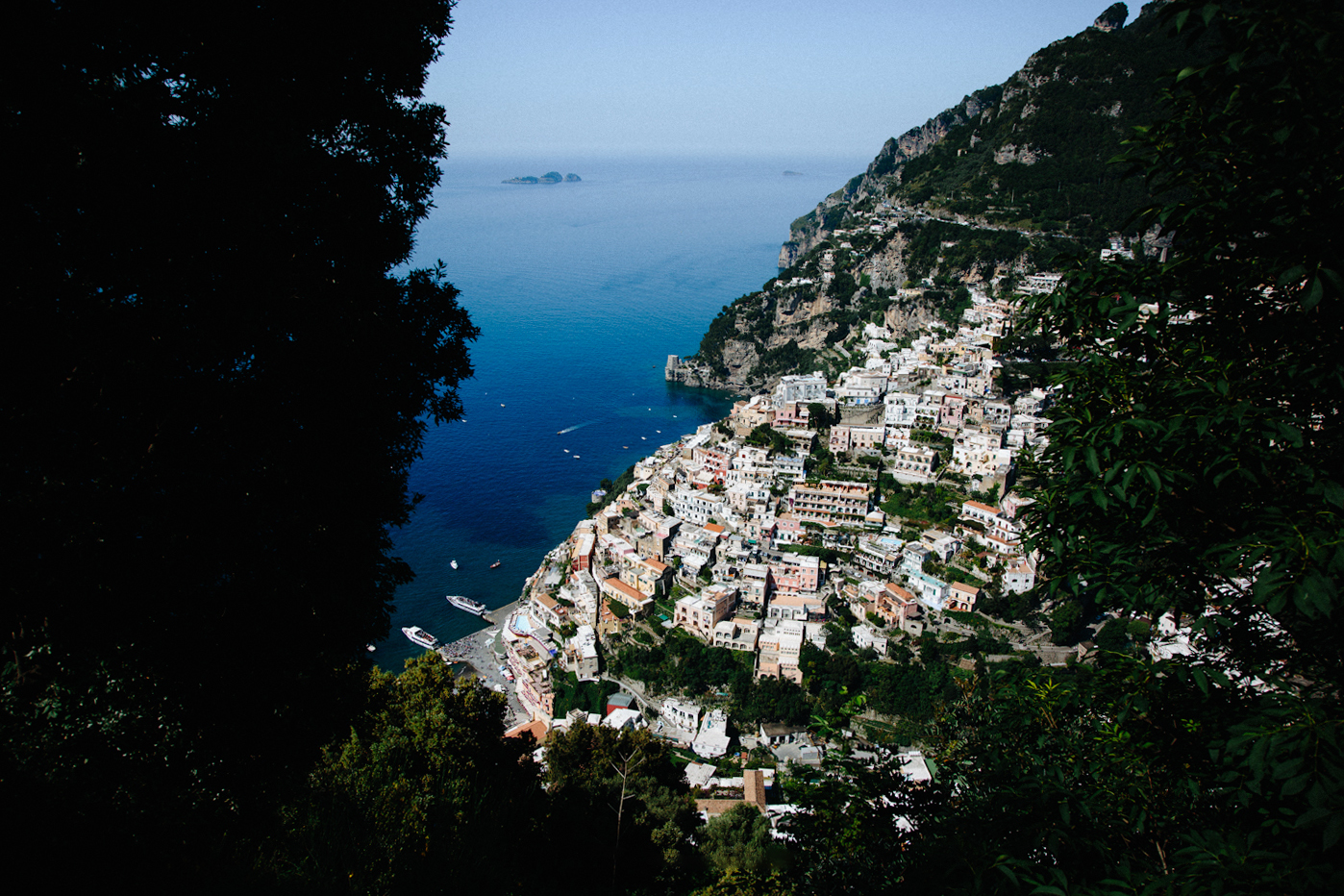 Positano by Paige Jones
