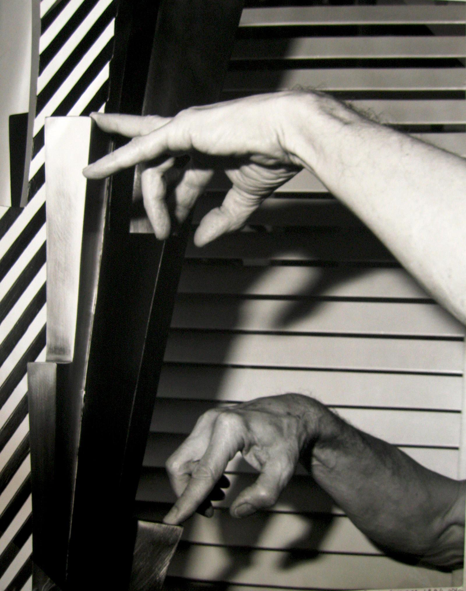 Roy Lichtenstein | New York, New York | June 1996
